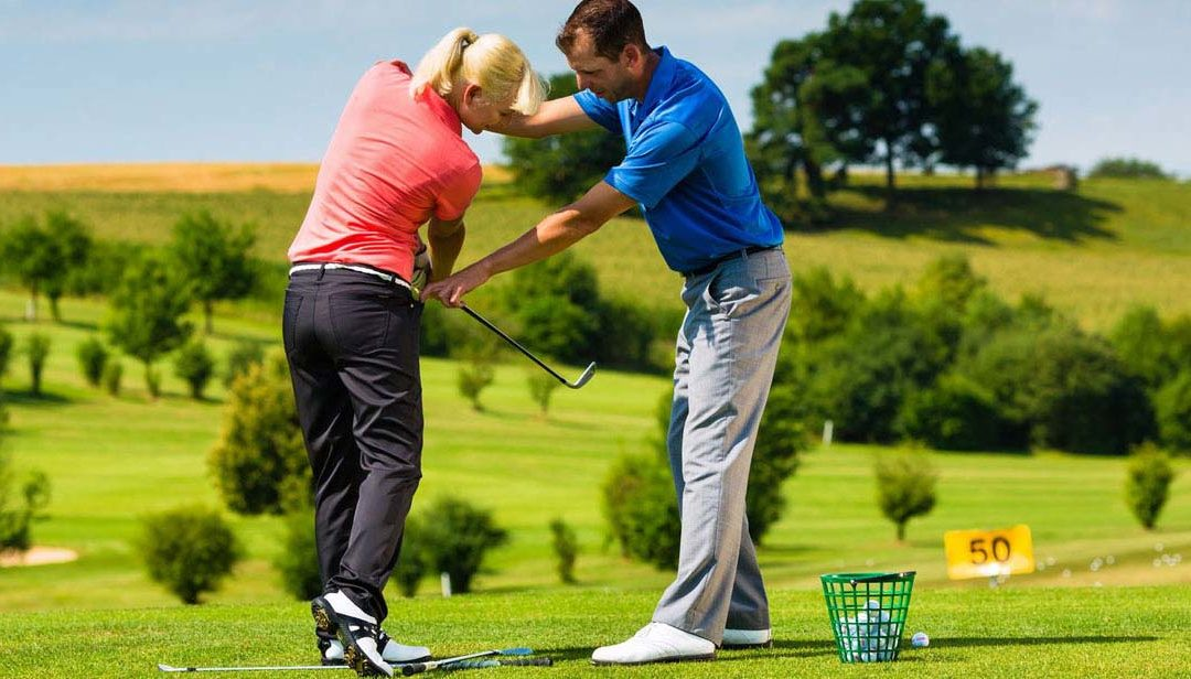 How Many Golf Lessons Should a Beginner Take?