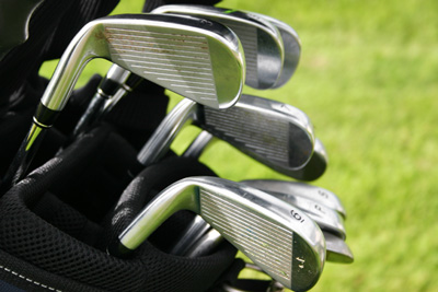 How Many Golf Clubs Are Allowed in a Bag ?
